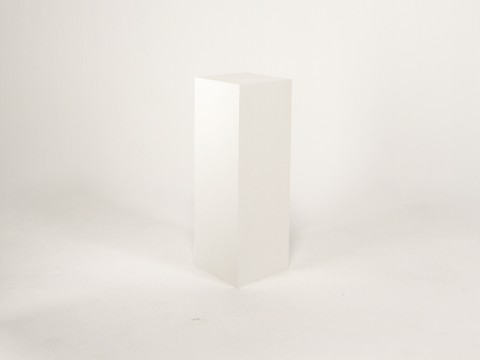 Plinth 1000mm x 350mm
